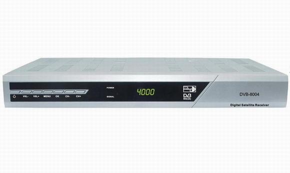 ресивер eurosky dvb-8004